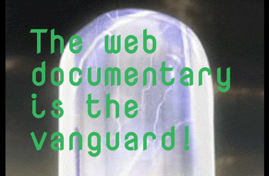Web doc manifesto
