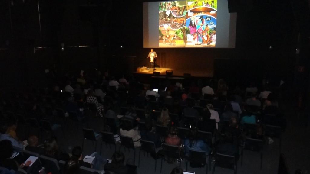Ram i public